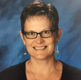 Photo of Jennifer Leon Zayas North Salem High School Assistant Principal