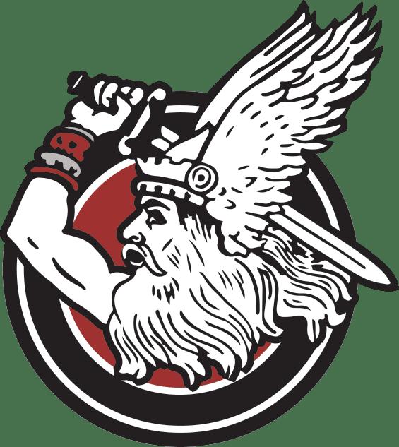 North Salem Viking